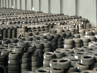 . . . . . 1000's of new tyres in stock!